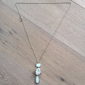 LOFT Jewelry - LOFT pendant necklace